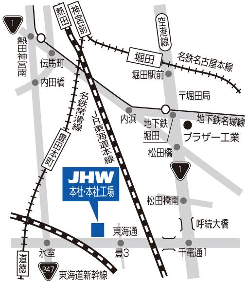 地図_本社